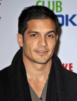 "Actor Nicholas Gonzalez arrives to the opening night of ""The Pee Wee Herman Show"" at Club Nokia on January 20, 2010 in Los Angeles, California. ""The Pee-Wee Herman Show"" Opening Night - Arrivals Club Nokia Los Angeles, CA United States January 20, 2010 Photo by John Shearer/WireImage.com To license this image (17126131), contact WireImage.com"